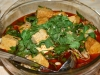 辣臭豆腐鍋 Spicy Sticky Tofu Pot