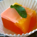 Peach Jello