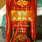 Ning Chi Spicy Pot Sauce